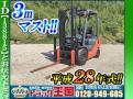 ★平成28年式!!★3mマスト!!★1.5トン荷重!!★