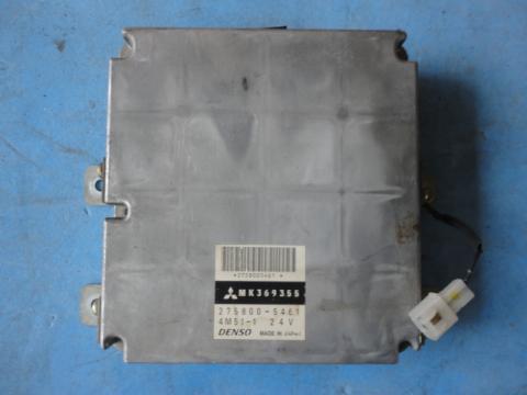 三菱ふそう キャンター エンジンコンピューター 中古部品