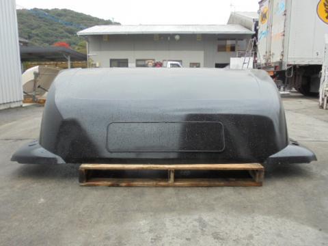 日産UD 大型車 導風板 中古部品