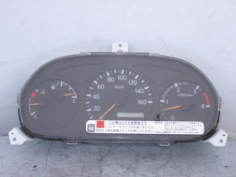 日野 デュトロ スピードメーター 中古部品