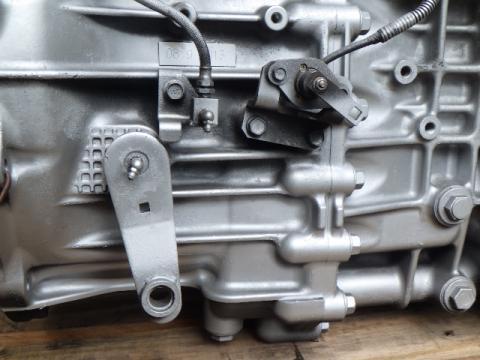 日野 トラクター セミオートマチックミッションAy 中古部品