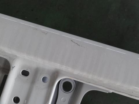 日野 大型車 Fバンパー 中古部品