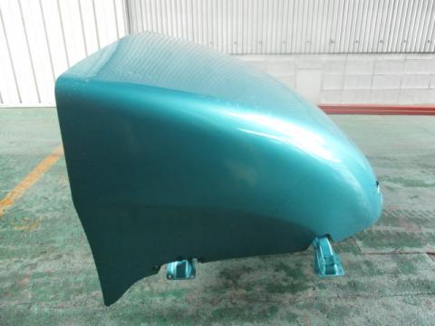 三菱ふそう 大型車 導風板 中古部品