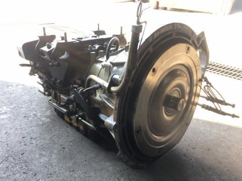 中古トラック部品 いすゞ エルフ オートマチックミッションAy