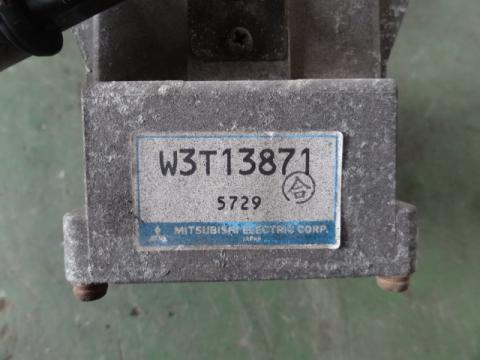 三菱ふそう トラクター HIDバラスト 中古部品