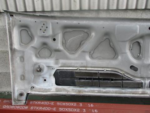 日産UD 大型車 Fパネル 中古部品