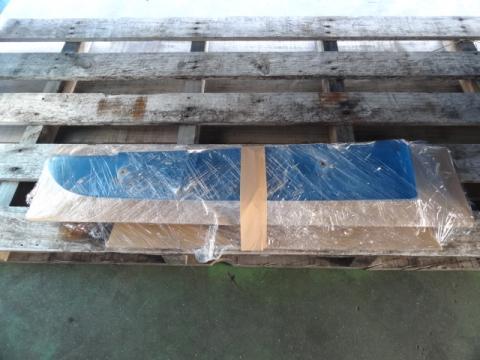 日産UD コンドル 導風板 中古部品