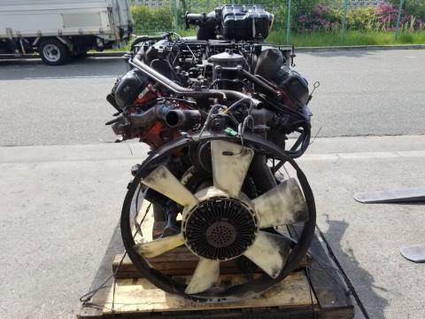 いすゞ 大型車 エンジンAy 中古部品