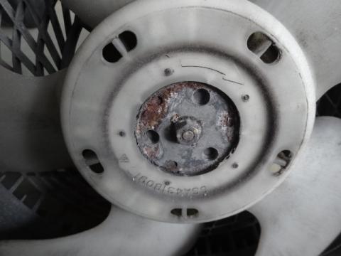 三菱ふそう 大型車 ACコンデンサー 中古部品