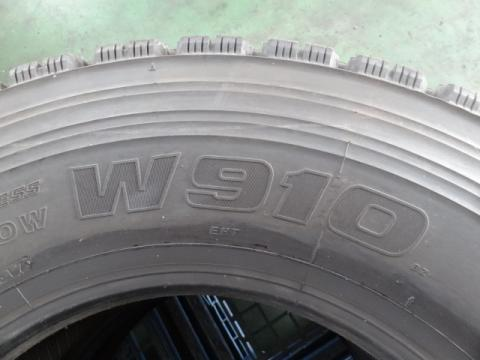日野 大型車 タイヤ 中古部品