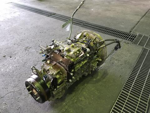 いすゞ フォーワード セミオートマチックミッションAy 中古部品