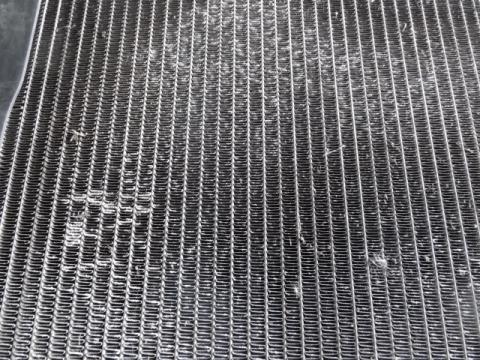 三菱ふそう ファイター ラジエーター 中古部品
