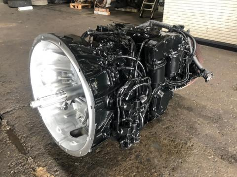 中古トラック部品 いすゞ 大型車 セミオートマチックミッションAy