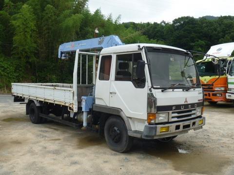 Truck Bank Com Japanese Used 51 Truck Mitsubishi Fuso