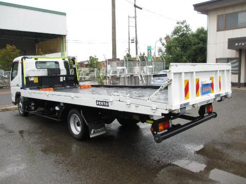 Truck Bank Com Japanese Used 91 Truck Mitsubishi Fuso