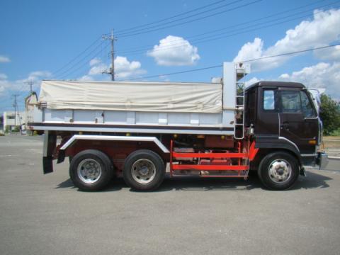 TRUCK-BANK.com - Japanese Used 61 Truck - UD TRUCKS ...