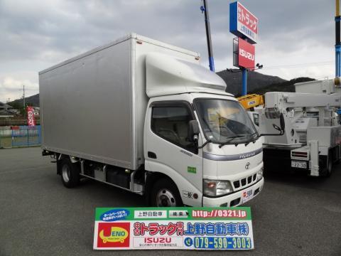 トヨタ・トヨエースの画像 p1_18