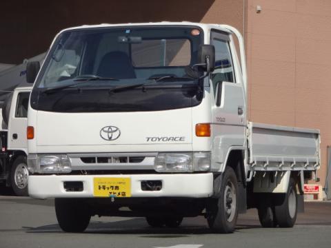 トヨタ・トヨエースの画像 p1_7