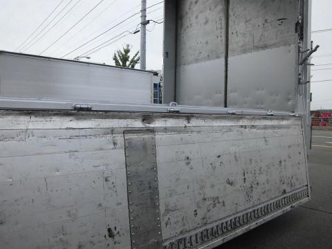 中古トレーラー 国産車その他 トレクス