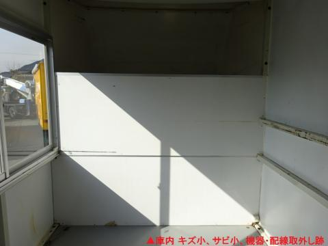 中古特装車その他 マツダ ボンゴ
