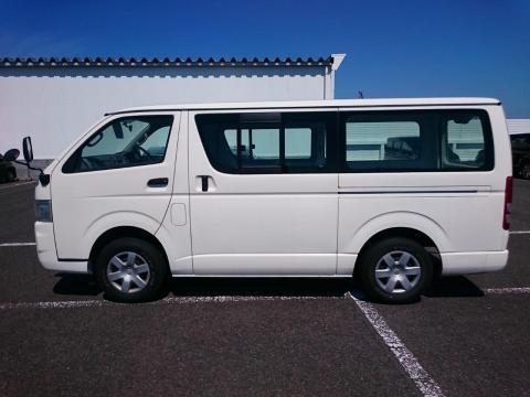 中古バス トヨタ