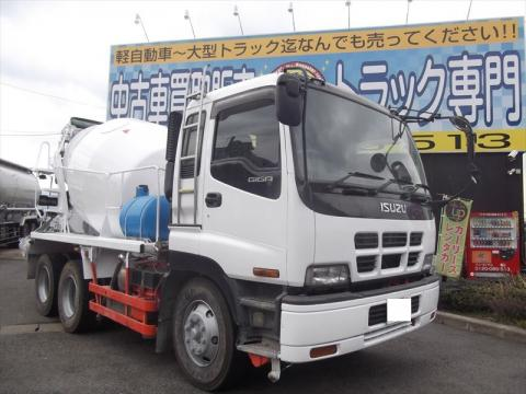 いすゞ いすゞ ギガ エンジン制御 : truck-bank.net