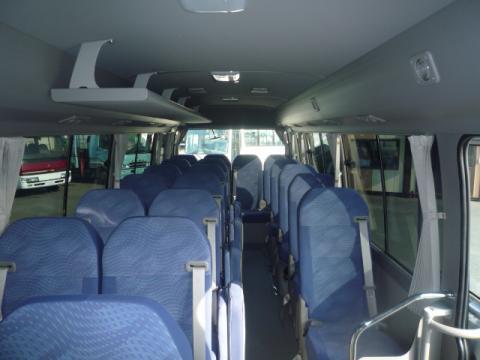 中古バス 日野
