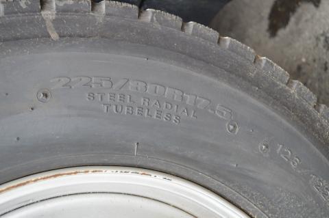 中古清掃車 いすゞ フォワード