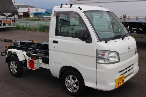 Truck Bank Com Japanese Used 122 Truck Daihatsu Hijet