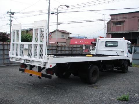 中古キャリアカー(積載車) マツダ タイタン