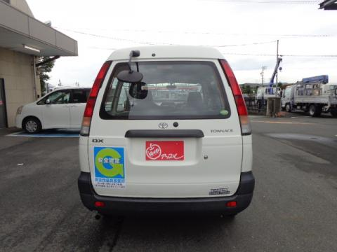 中古保冷バン トヨタ ライトエース