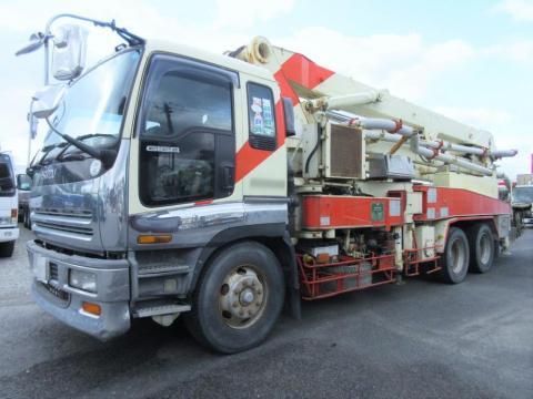 TRUCK-BANK.com - Japanese Used 1213 Truck - ISUZU GIGA KC ...
