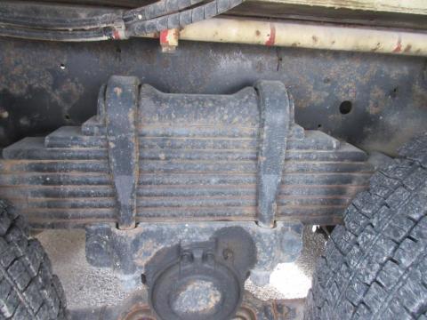 中古コンクリートポンプ車 いすゞ ギガ