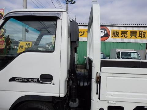 すべてのモデル udトラックス コンドル 2t : truck-bank.net