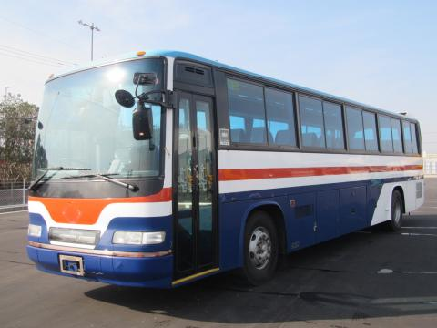 中古バス 日野 セレガ