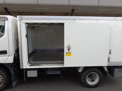 中古冷凍バン トヨタ トヨエース