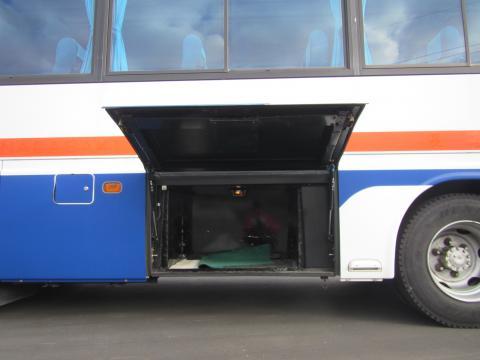 中古バス 三菱ふそう