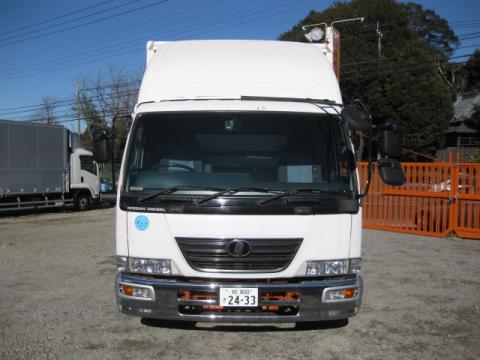 すべてのモデル : udトラックス コンドル 排気量 : truck-bank.net
