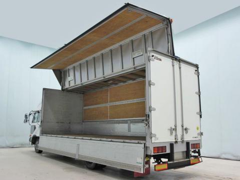 すべてのモデル : udトラックス コンドル 中古 : truck-bank.net
