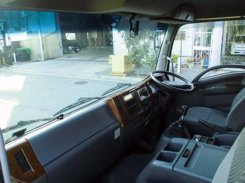 中古トラック H20年式 7.2m エアサス 格納P/G付 ウイング