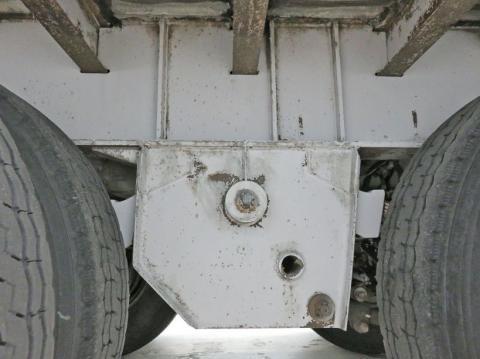 中古トレーラー 国産車その他 フルハーフ