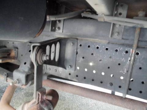 中古トラック H19年式 超ロング リビルトE/G 格ゲー検査付