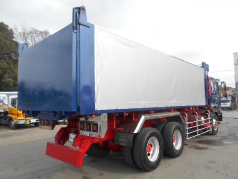 Truck Bank Com Japanese Used 62 Truck Isuzu Giga Kl