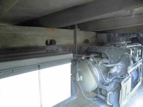 中古トラック H20年式 6.2m スタンダード ベット付 アルミブロック