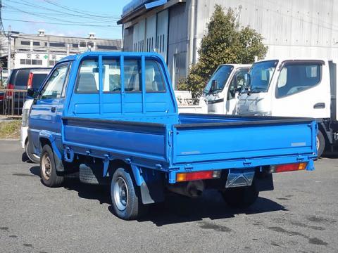 中古平ボディ トヨタ タウンエース