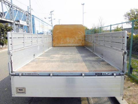 中古トラック H24年式 超ロング 5m アルミブロック