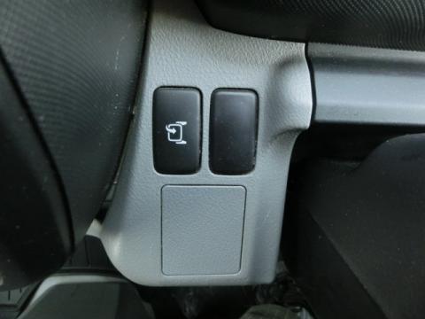 中古幌付き平ボディ トヨタ トヨエース