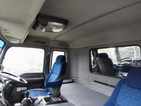 中古トラック H21年式 予備検査付 H28y管理エンジン載せ変え