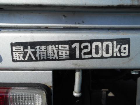 中古平ボディ トヨタ トヨエース
