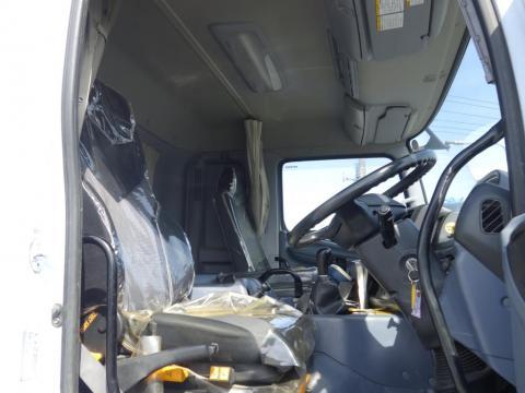 中古コンクリートポンプ車 日野 プロフィア